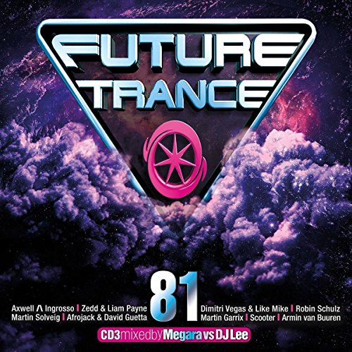 VA - Future Trance 81 - 3CD - FLAC - 2017 - VOLDiES Download