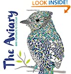 The Aviary (Colouring Books)