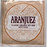 Aranjuez K-Git.Saiten Classic Gold High Tension