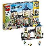 Lego 31036 - Creator Spielzeug- und Lebensmittelgeschäft