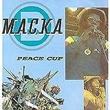 Macka B: Peace Cup (Audio CD)