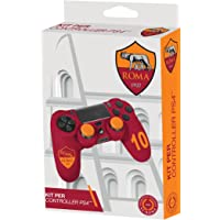 Subsonic AS Roma Kit Silicone per PS4 Controller - PlayStation 4