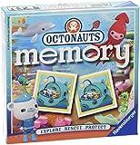 Octonautes mémoire mini-jeu de la version anglaise