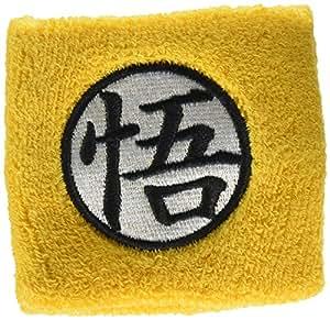 Dragon Ball Z - Goku's Symbol Sweatband