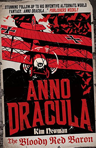 Anno Dracula - The Bloody Red Baron (Anno Dracula 2)
