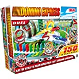 Domino Express - Juego de fichas, 1 jugador (9821) (versión en inglés)