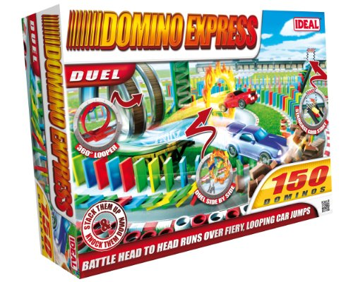 Domino Express Duell