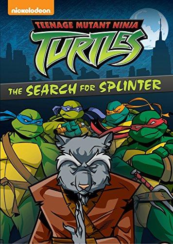 Search for Splinter