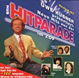 Schlager-Hits (Compilation CD, 25 Tracks)