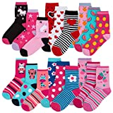 Socks For Girls Review and Comparison