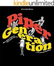 Piper Generation : Beat, shake & pop art nella Roma anni '60