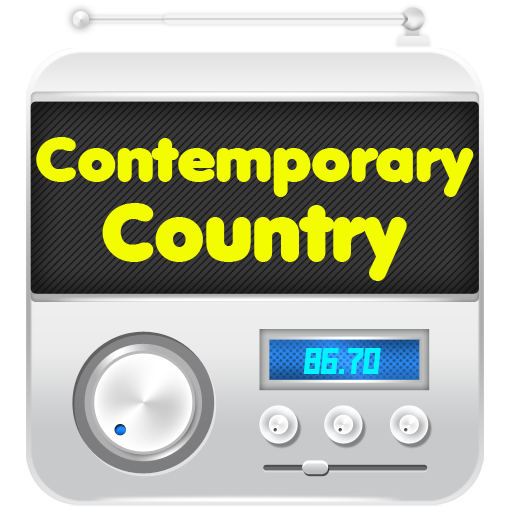 Contemporary Country Radio+