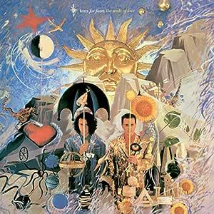 The Seeds of Love (Vinyl) [Vinyl LP]