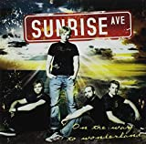 Songtexte von Sunrise Avenue - On the Way to Wonderland