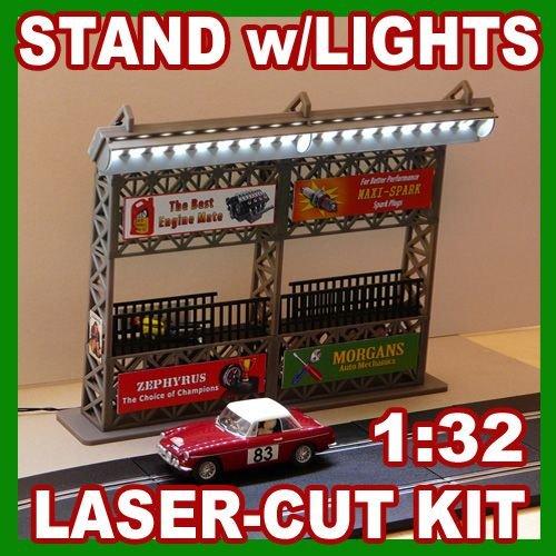Proses LS-313 Stand avec Lumière