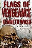 Flags of Vengeance: Secrets of State (Alan Ramsey Novel Series Book 2)