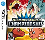 Digimon World Championship [UK Import]