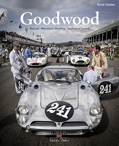 Goodwood: Members' Meeting - Revival -  Festival of Speed