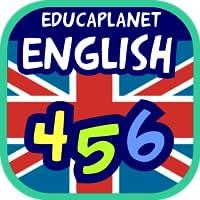 Aprender inglés jugando 4, 5, 6 años Educaplanet Idiomas