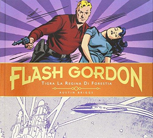 Flash Gordon. Le tavole giornaliere: 2