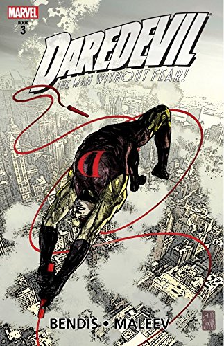 Daredevil by Bendis and Maleev Ultimate Collection Vol. 3 (Daredevil (1998-2011)) (English Edition)
