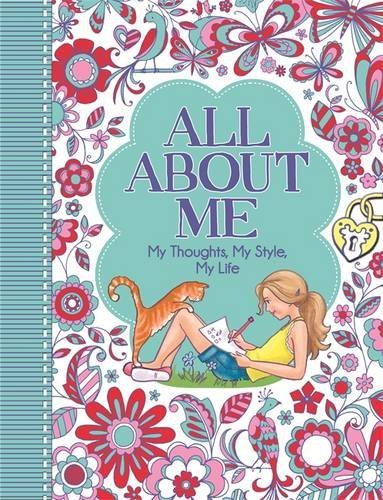 All About Me: My Thoughts, My Style, My Life by Ellen Bailey (2014-01-09)