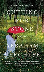Cutting for Stone by Verghese, Abraham (2010) Paperback