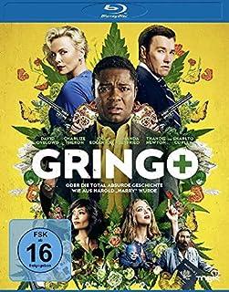 Gringo [Blu-ray]