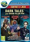 Dark Tales 4 + Dark Tales 5 + Dark Ta...