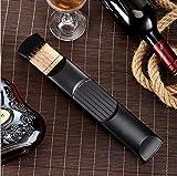 HW_Mann Tragbare Pocket Gitarren Taschen Gitarren Praxis-Werkzeug Gadget Guitar Chord Trainer 6 Schnur 6 Fret Modell für Anfänger, Ideale Geschenk fuer kinder, freund -