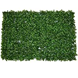 YATAI 2 Pcs Artificial Plants Wall Grass For Home Indoor/Outdoor Villa Garden Decoration - Artificial Grass