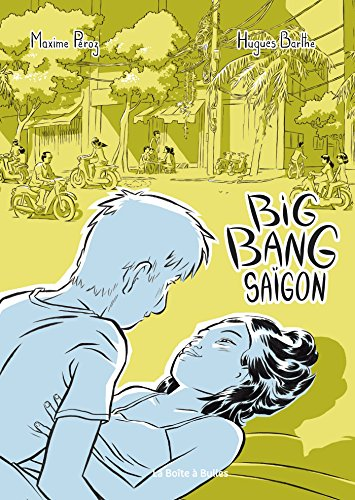 Big Bang Saigon par Hugues BARTHE
