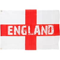 England St George Cross 3x2 Body Flag (3 x 2) (White/Red)