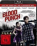 Blood Punch - Und täglich grüßt der Tod (Uncut) [Blu-ray]