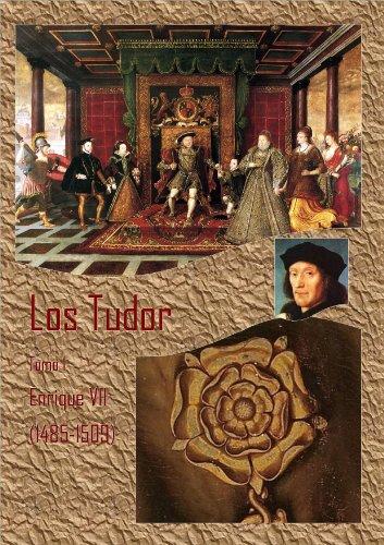 Enrique VII (Los Tudor nº 1)