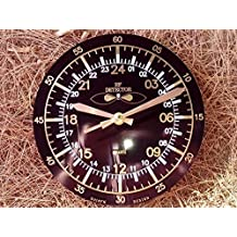 24 horas reloj de PCB para la radio Shack 24h barrido movimiento silencioso sin tic tac