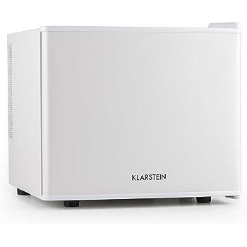 Klarstein Geheimversteck • Minibar • Mini-réfrigérateur • Réfrigérateur à boissons • A+ • 17