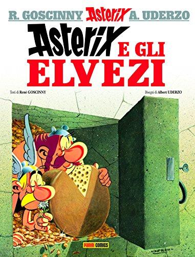 Asterix e gli Elvezi: 16