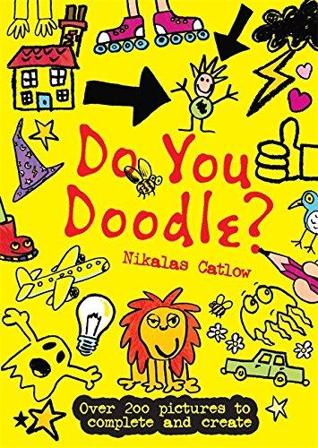 Do You Doodle? por Nikalas Catlow