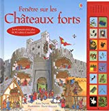 LES CHATEAUX-FORTS