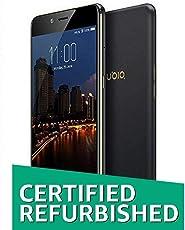 (Certified REFURBISHED) Nubia N2 (Black-Gold, 64GB)