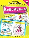 Dot to Dot Activity Book 4