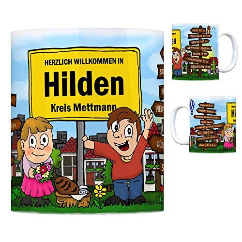 trendaffe - Herzlich Willkommen in Hilden Kaffeebecher