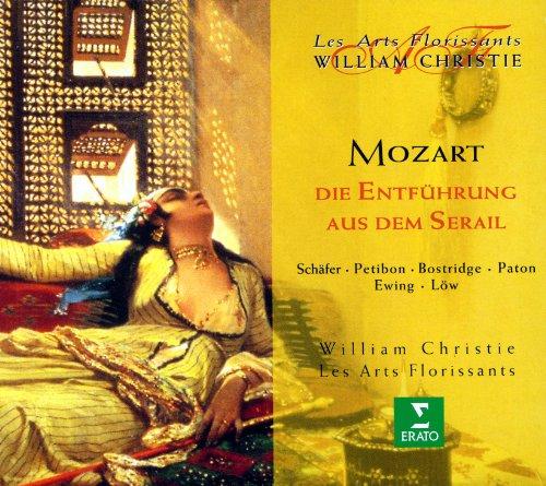 Mozart : Die Entführung aus de...