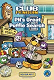 PH's Great Puffle Search (Disney Club Penguin Pick Your Path (Quality))