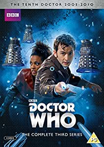 Doctor Who - Series 3 [DVD]