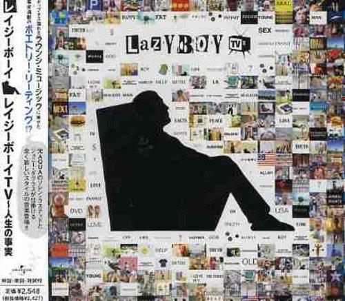 lazyboy-tv