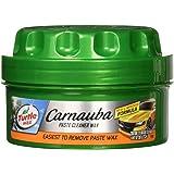 Turtle Wax 50391 Carnauba Cire Nettoyant Pâte 397g