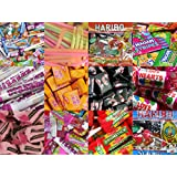 Box of 100 mixed childrens sweets. Ideal for wedding favours, prizes, party bag fillers, rewards, or just sit and eat them yourself!!