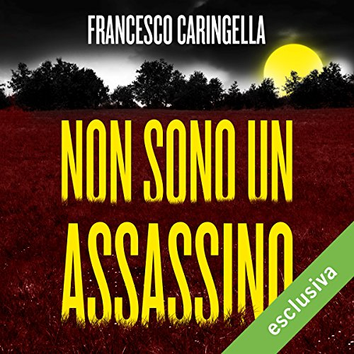 Non sono un assassino  Audiolibri